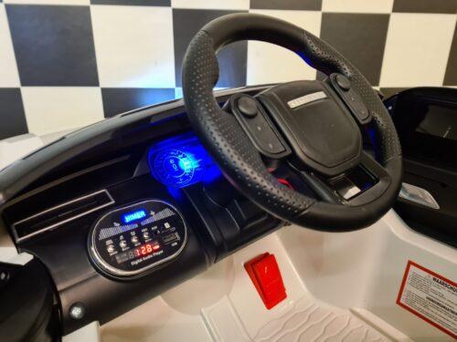 Range Rover Velar speelgoedauto