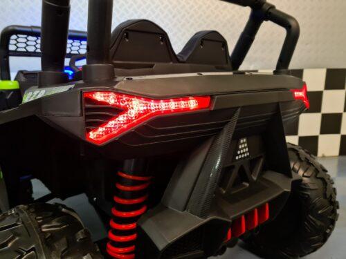elektrische accu kinder buggy