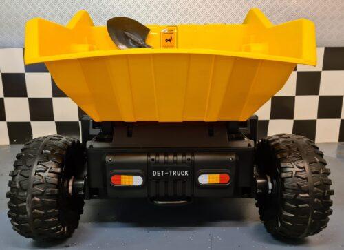 Dumper elektrische kinder truck