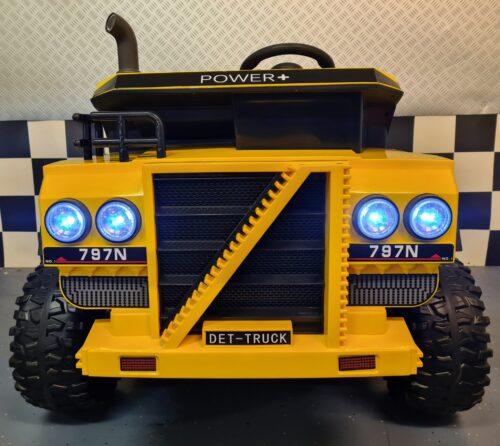 Elektrische kinder truck Dumper