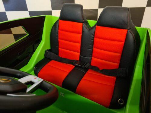 Lamborghini Urus elektrische auto kind