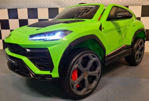 Lamborghini Urus kinderauto
