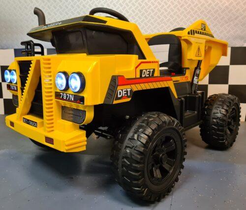 Speelgoed truck Dumper