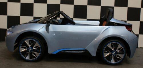 BMW i8 speelgoedauto