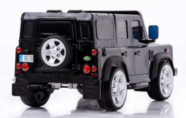 land rover kinderauto