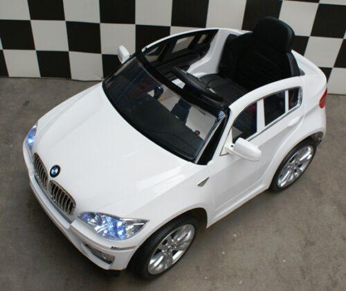 Accu auto BMW X6 met RC 12 volt