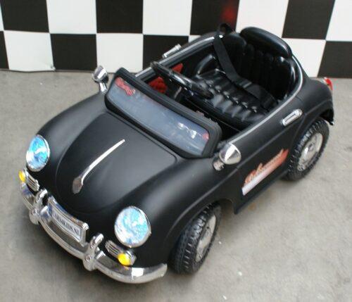 accu auto mini speedster kinderauto
