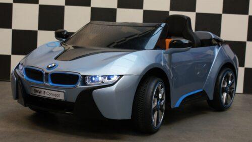 Bmw i8 accu speelgoedauto