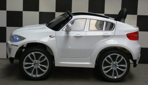 BMW X6 accu speelgoedauto met afstandbediening