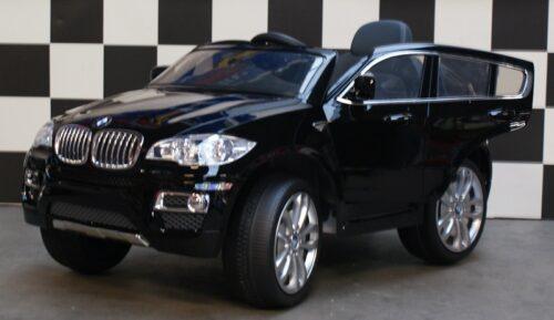 bmw x6 speelgoedauto