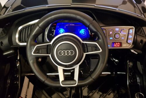 Audi r8 elektrische kinder auto