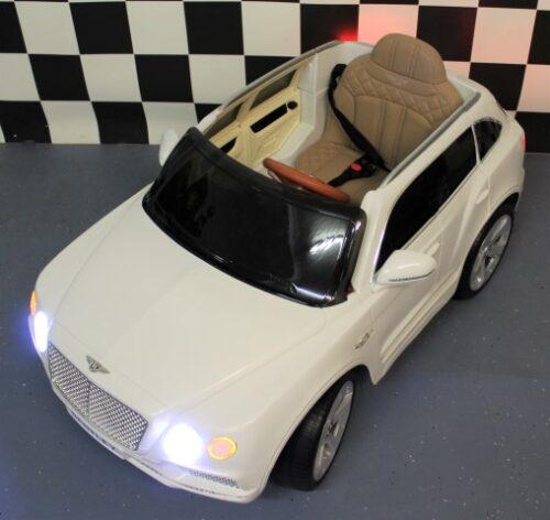Bentley Bentayga accu auto 2.4G afstandbediening