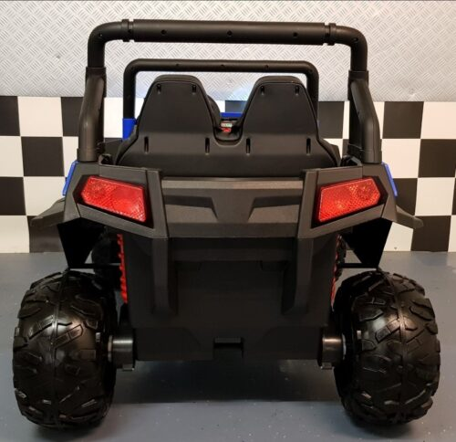 Buggy V Twin kinderauto 2x12V 2.4G 4WD