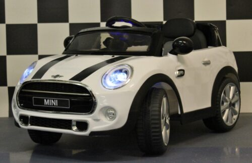 Elektrische Kinderauto S Met 2 4g Rc En Soft Start Cars4kids