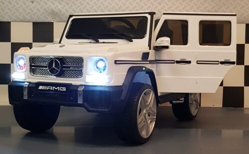kinderauto mercedes g65