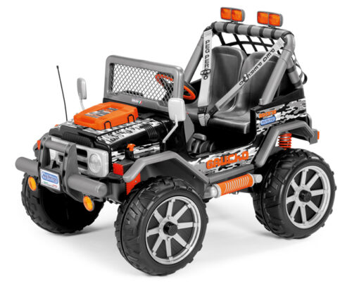 peg perego kinderjeep