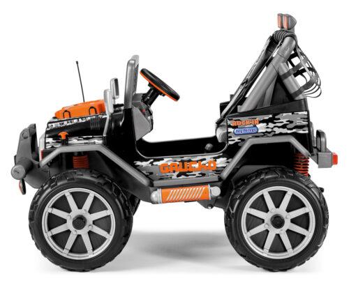 pegperego accu jeep