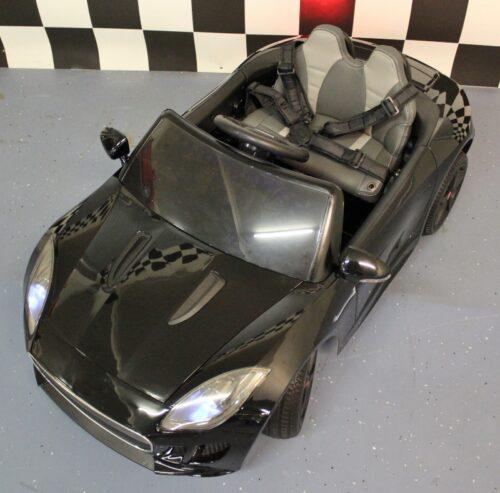 jaguar speelgoedauto 12v