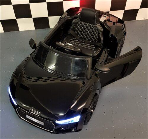 kinderauto r8 spijder kinder auto