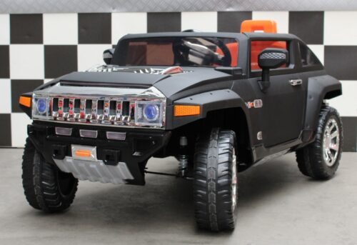 Hummer H4 elektrische kinderauto 2.4G RC