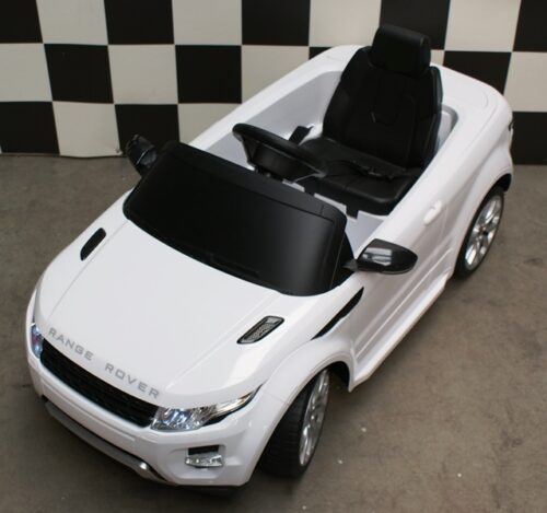 kinderauto range rover