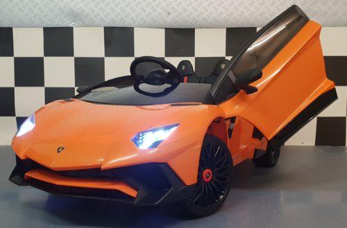 kinderauto lamborghini roadster