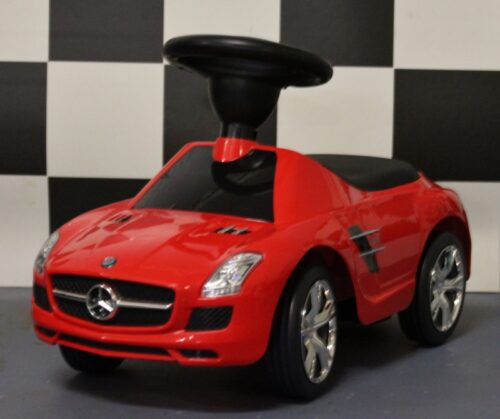 Loopauto S Voor Kinderen Vanaf 1 5 Jaar Cars4kids Voor Accu Speelgoed