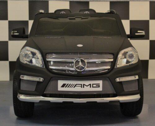 Mercedes GL63 AMG accu speelgoedauto 12V 2.4g RC