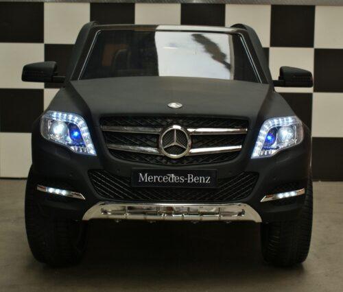 Speelgoedauto Mercedes Benz GLK met afstandbedening
