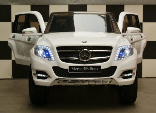 12 volt Mercedes GLK kinderauto rc bediening
