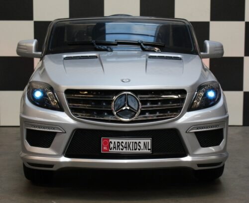 mercedes ml63 accu speelgoedjeep