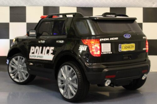Poltieauto elektrische kinderjeep 12v rc