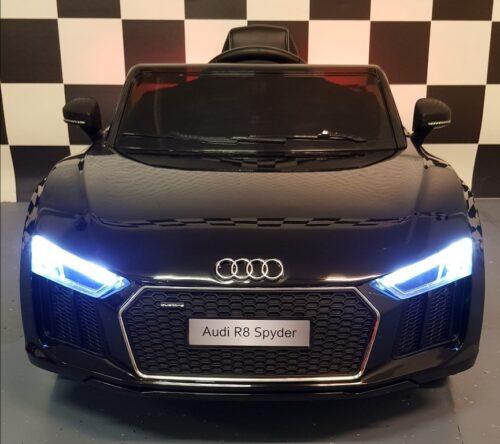Audi elektrische speelgoedauto