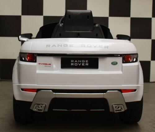 range rover elektrische speelgoedauto