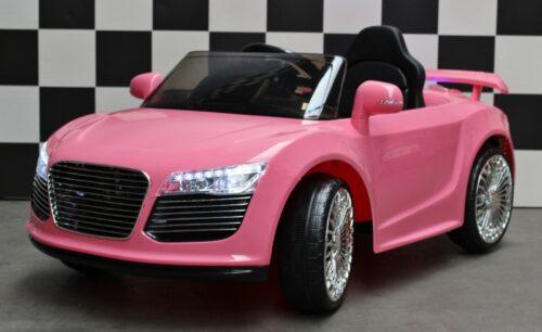 accu auto roze