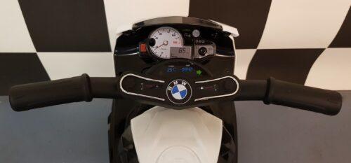 Stuur BMW mini motor