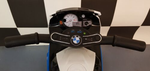 Dashboard stuur BMW mini motor