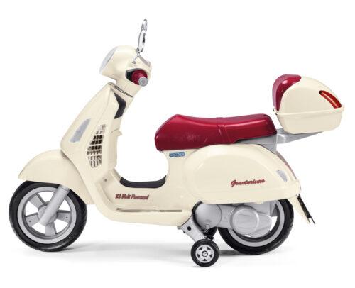 peg perego scooter vespa