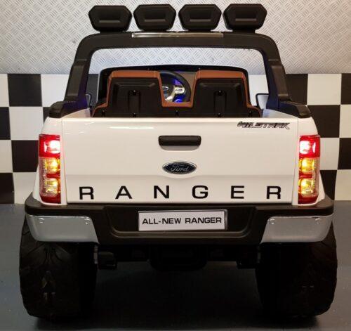 Accu auto Ford Ranger 4WD 2x12V accu RC bediening 2.4G
