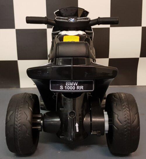Elektrische S1000RR mini motor 6 volt